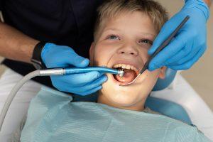 dallas child's checkup