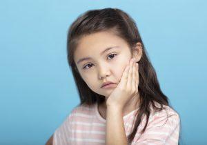 dallas kids dental emergencies