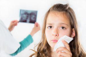 dallas kids infection treatment
